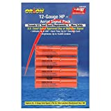 Orion Safety Areial Flare Refill, Red