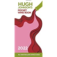 Hugh Johnson Pocket Wine 2022: The new edition of the no 1 best-selling wine guide