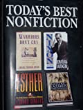 img - for Warriors Don't Cry/Nixon: A Life/Esther: Her Murder Haunts a Small Town in Oklahoma/Raising Lazarus: A Memoir (Reader's Digest Today's Best Nonfiction, Volume 32: 1995) book / textbook / text book