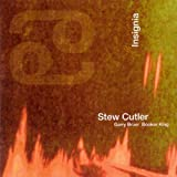 Insignia by Stew Cutler (2001-08-02)