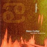 Insignia by Stew Cutler (2001-08-02)