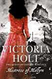 Front cover for the book Mistress of Mellyn by Victoria Holt