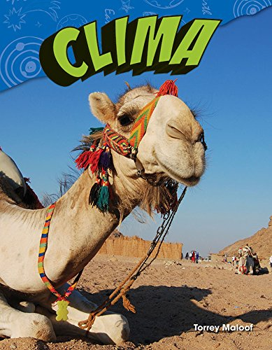 Clima (Climate) (Spanish Version) (Science Readers: Content and Literacy) (Spanish Edition) pdf
