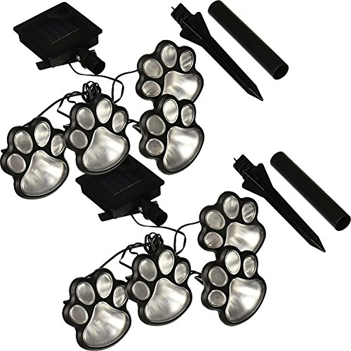 Powered Prints Outdoor Walkway Lights product image