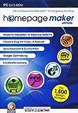 homepage maker 11 Ultimate