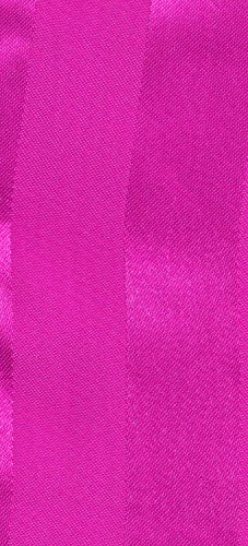 Seda Noble mujer Pijama, 65% seda y 35% Viscosa, Rosa, AM de Da-Lite pyj No. 40de pi
