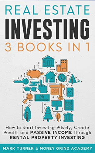 Amazon com: Real Estate Investing: 3 Books in 1 - How to Start