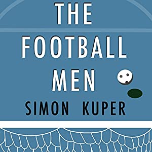 The Football Men Hörbuch