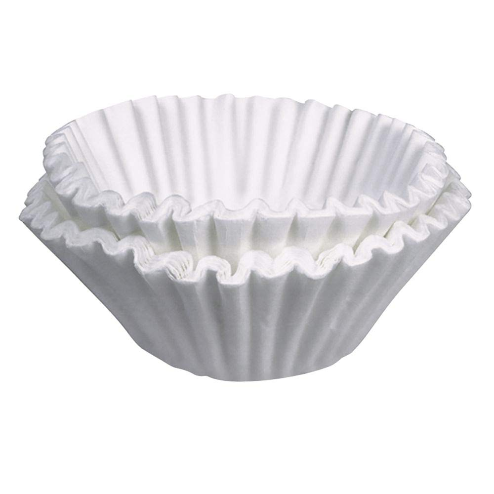 BUNN 20131.0000 Paper Coffee Filters for 10-Gallon Urn - 252 / CS by BUNN