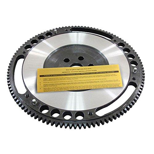 Flywheel Weight - EF CHROMOLY LIGHTWEIGHT RACE CLUTCH FLYWHEEL HONDA CIVIC CRX DEL SOL D15 D16 D17