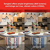 Sengled Smart Light Bulb, Bluetooth Mesh Smart Bulb