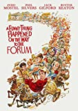 Funny Thing Happened on the Way to the Forum [DVD] [1966] [Region 1] [US Import] [NTSC]