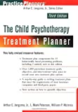 The Child Psychotherapy Treatment Planner, ThirdEdition