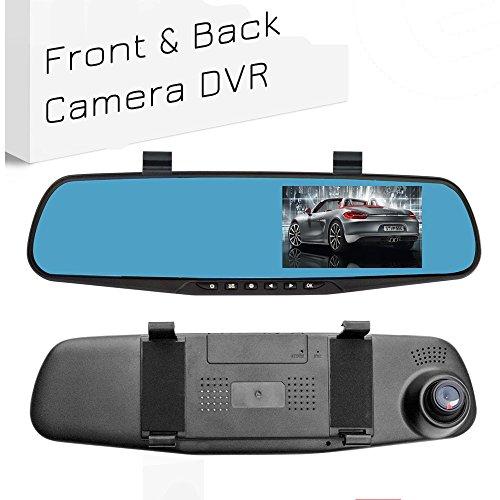 Ezonetronics Car Camera | Car Video Recorder Full HD 1080P |