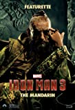Iron Man 3:  The Mandarin