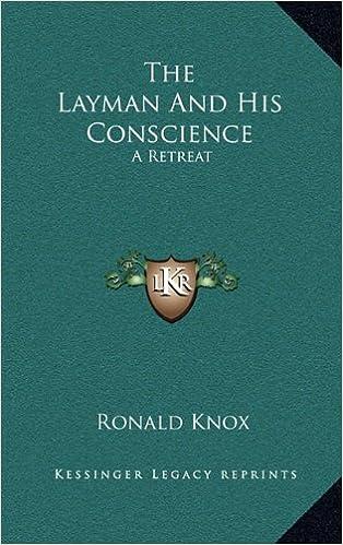 Søg bøger gratis download The Layman And His Conscience: A Retreat in Danish DJVU 1166127648