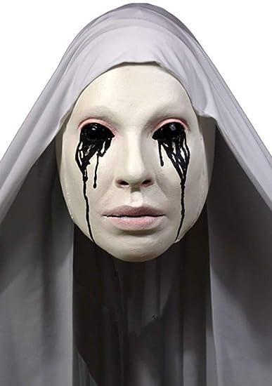 Trick or Treat AHS Asylum Nun Adult Mask Standard