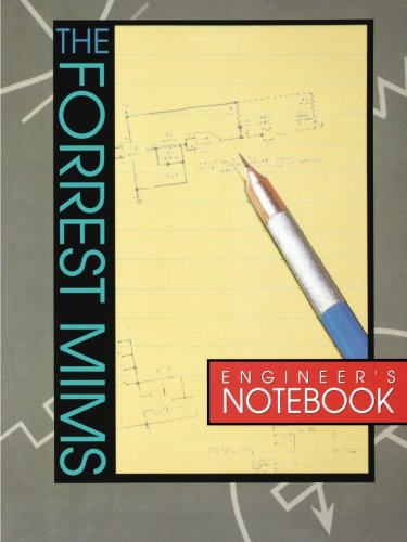 Forrest Mims Engineer's Notebook]()