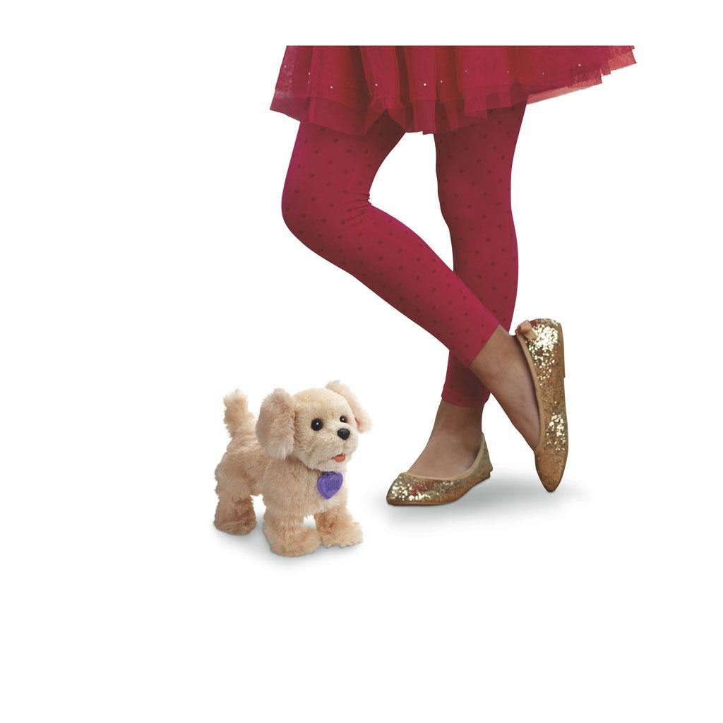 Amazon.com: FurReal Friends Walkin Puppies Biscuit Toy