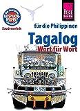 Kauderwelsch, Tagalog (Pilipino) Wort für Wort