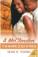 A McClendon Thanksgiving by Sean D. Young (2015-10-20) Paperback