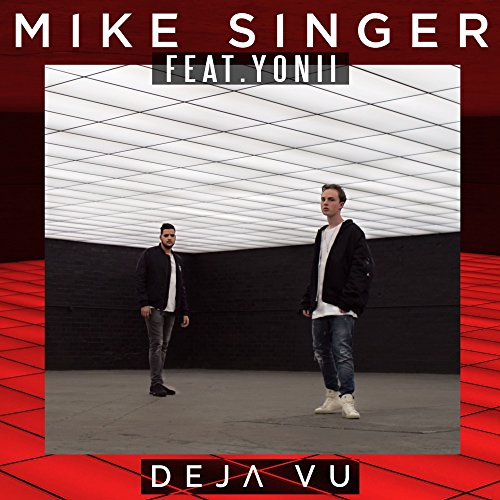 Deja Vu (feat. Yonii)