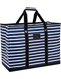 4 BOYS BAG, Extra Large Tote Bag for Women, Perfect Oversized Beach Bag or Pool Bag