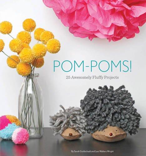 birch pom pom maker instructions