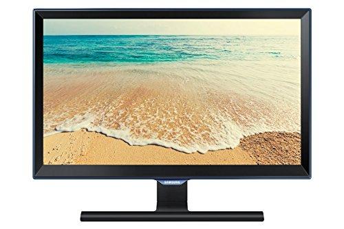 131 opinioni per Samsung T22E390EW- LED TV Monitor FULL HD, 22 pollici