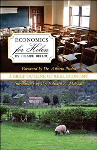 Economics for Helen, Belloc, Hilaire