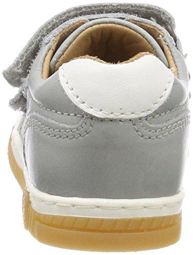 Bisgaard 40305118, Zapatillas Unisex Niños Grau (400 Grey)