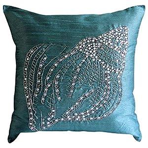 511sjqz2WqL._SS300_ Coastal Throw Pillows & Beach Throw Pillows