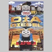 Thomas y sus Amigos: Dia de los Diesel