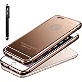 Best TabPow iPhone 6 Cases - iPhone 6 Case, iPhone 6 Bumper, TabPow [Electroplating Review
