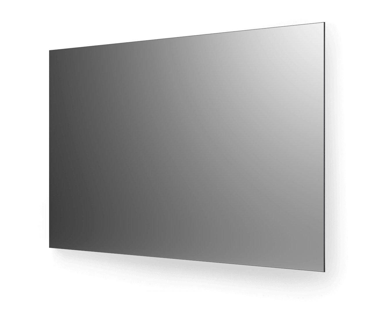 Spiegelando KRISTALLSPIEGEL rechteckig - individuell nach Maß auswählen - Made in Germany - 5 Jahre Garantie - Auswahl  (Breite) 100 cm x (Höhe) 80 cm