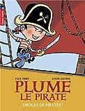 """Afficher """"Plume le pirate Drôles de pirates"""""""