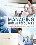 Managing Human Resources 9th Edition