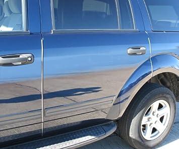 Adell Dodge Durango Door Edge Guards - 37000752 & Amazon.com: Adell Dodge Durango Door Edge Guards - 37000752: Automotive
