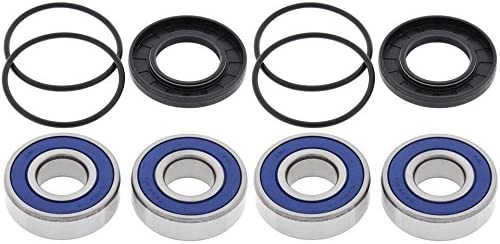 ALL BALLS All Bearing Kit for Front Wheels fit Polaris Trail Blazer 250 90-98