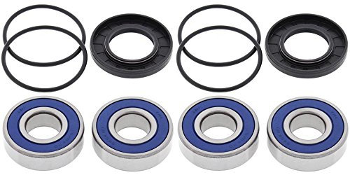 all balls front wheel bearings - 5