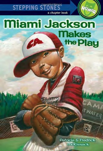 Miami Jackson Makes the Play (A Stepping Stone - City Miami Place