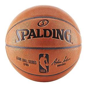 NBA Game Ball Replica Basketball