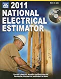 2011 National Electrical Estimator, Mark C. Tyler, 157218244X
