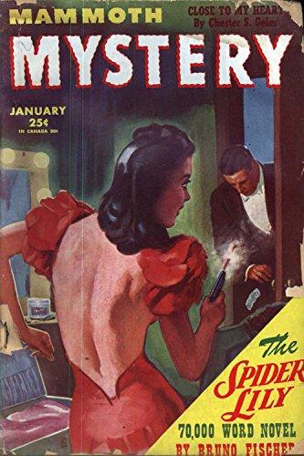 Mammoth Mystery, January 1946