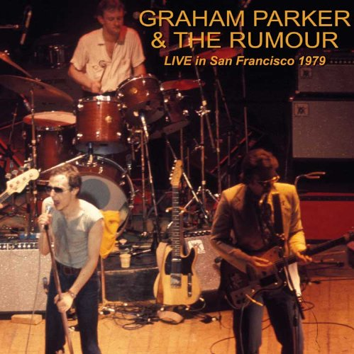 Live in San Francisco 1979 by Renaissance