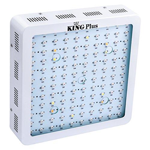 King 1200W Led Grow Light - 3