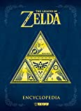 The Legend of Zelda - Encyclopedia (German Edition)
