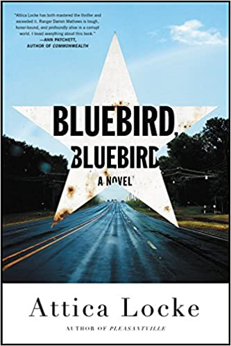 Image result for bluebird bluebird by attica locke