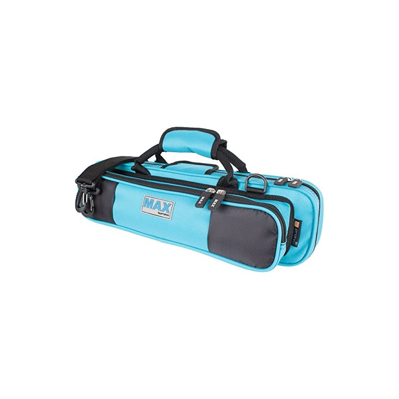 Protec Flute (B or C Foot) MAX Case - Mi