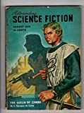 img - for Astounding Science Fiction (1949, Aug.) book / textbook / text book